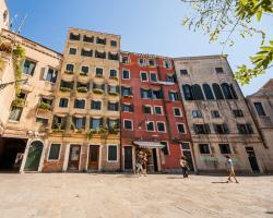 Cannaregio & the Jewish Ghetto