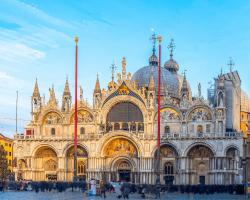 Saint Mark's Basilica in-depth