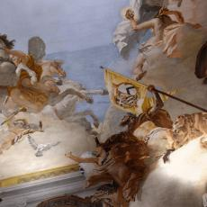 Tiepolo paintings